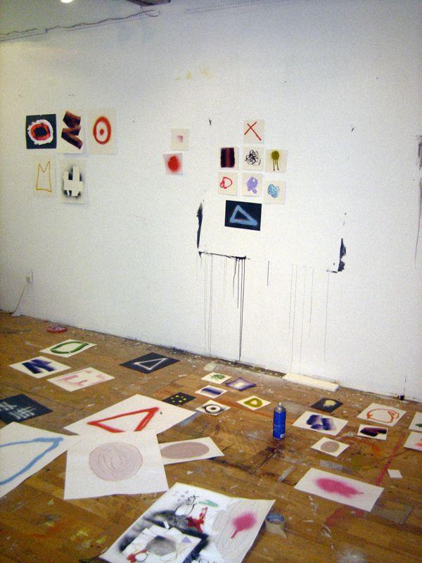 http://www.fionaackerman.com/studiopaintingsmenu.html