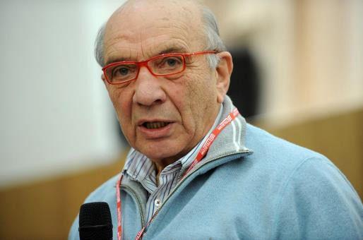 """William Salice, creatoruloului Kinder, a murit joi seară la vârsta de 83 de ani la Pavia, în nordul Italiei, a anunțat fundația """"Color your life"""" pe care a înființat-o pentru a-i sprijini pe tineri, potrivitAFP. Angajat la compania Ferrero în 1960, William Salice a devenit mâna dreaptă a patronului vizionar Michele Ferrero, părintele cremei tartinabile [...]"""