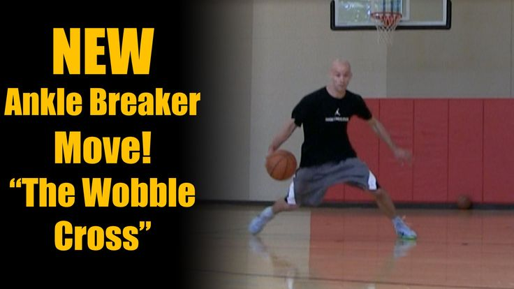 Basketball moves - Wikipedia