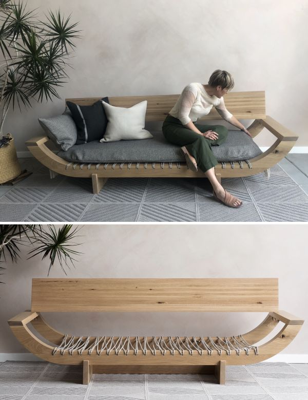 Couches Sofas The Arco Lounge Diy Furniture Couch Diy Sofa Furniture