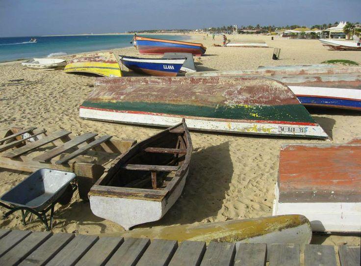 Kap Verde 01/2014