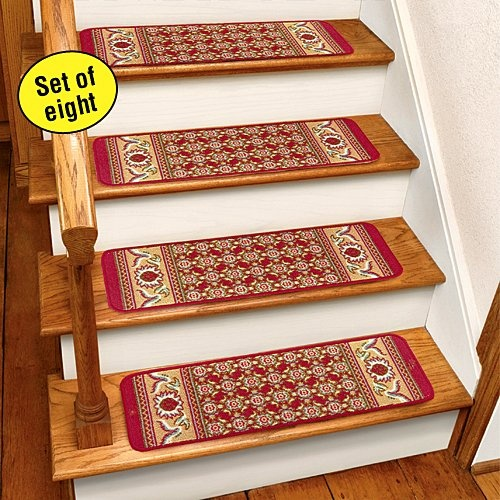 Best 17 Best Images About Carpet Stair Treads On Pinterest 640 x 480