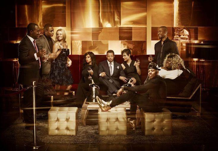 Empire saison 1 : un soap musicale qui a du piquant