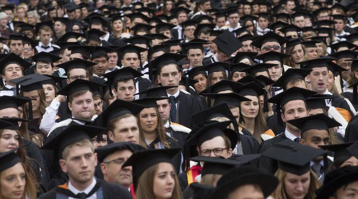 COMMENT: Free entry could send our universities downhill.