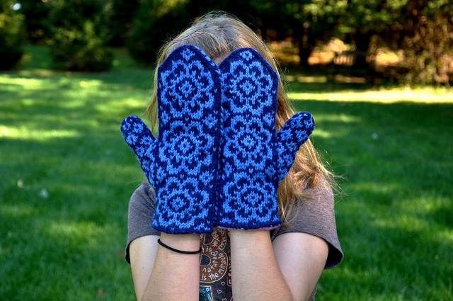 End of May Mittens by Mandy Powers | love to live with. | Pinterest ...