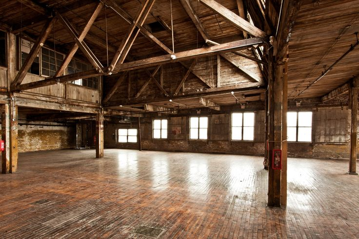 loft dance studio - barn inspired | Barn Home | Pinterest ...