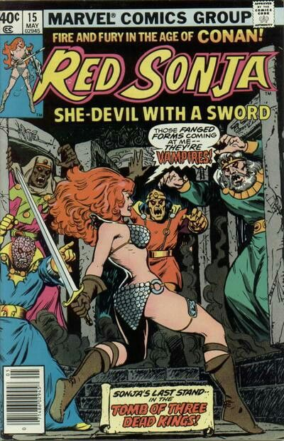 Comic Aun Book Cover Illustration Ver : Best images about red sonja on pinterest ebay