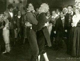 Nummisuutarit Turun Teatteri 1934.  teatterimuseo.