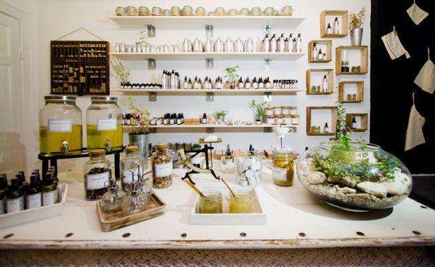 Mirins Copenhagen Natural Skincare | Our Shop