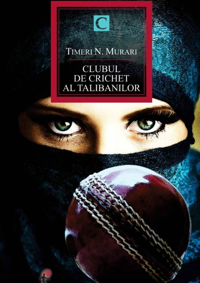 Clubul de cricket al talibanilor