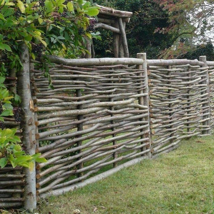 Die besten 25+ Land Zaun Ideen auf Pinterest Bauernhof zaun - gartenzaun metall anthrazit