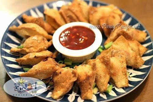 Filipino appetizer recipe panara recipe philippine for Appetizer chinese cuisine