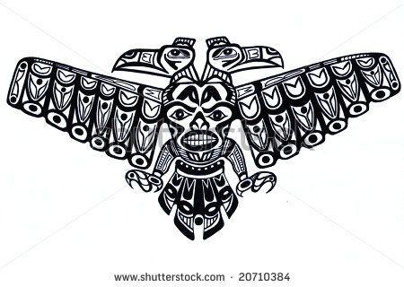thunderbird tattoo ideas