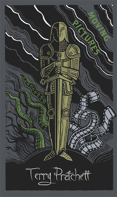 Discworld book #10