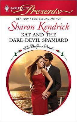 Kat and the Dare-Devil Spaniard