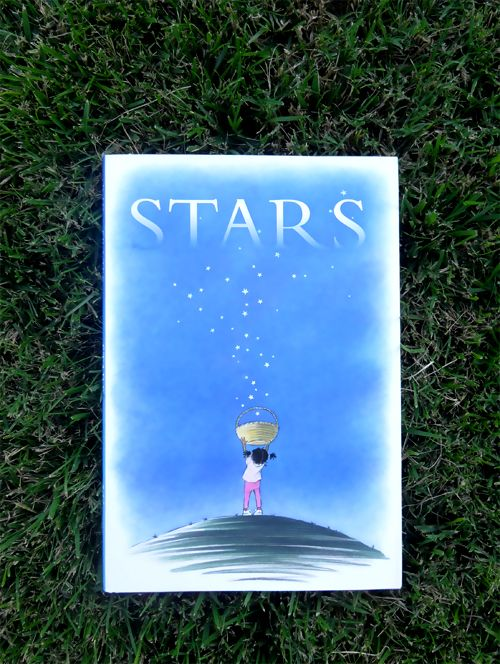Book of the Week: Stars by Mary Lynn Ray and Marla Frazee