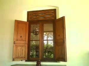 contoh gambar desain jendela rumah minimalis gaya modern