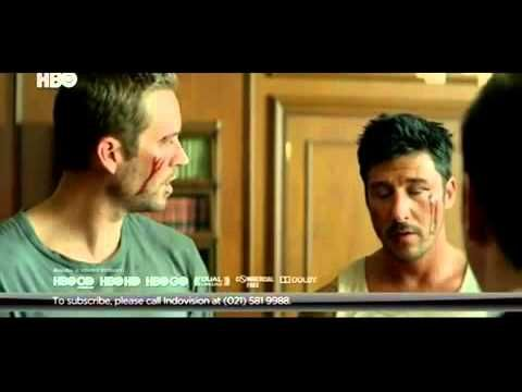 Trailer HBO   Brick Mansions