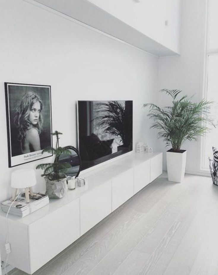 Cool 50 Modern And Minimalist Living Room Décor Ideas. More at https://50homedesign.com/2018/02/10/50-modern-minimalist-living-room-decor-ideas/
