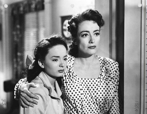 GlamAmor: Mildred Pierce | History of Fashion in Film | Style in the Movies | Old Hollywood Style | Los Angeles Style Blog | Vintage Fashion Boutique