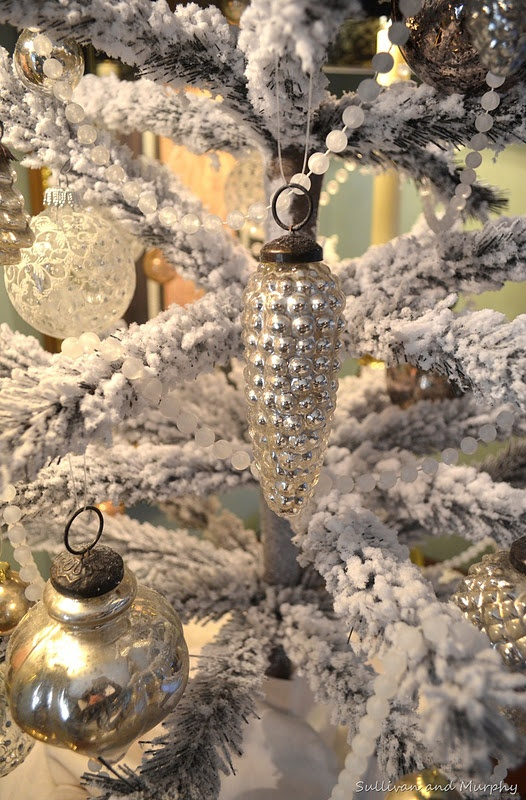 37 best Mercury glass images on Pinterest | Mercury glass ...
