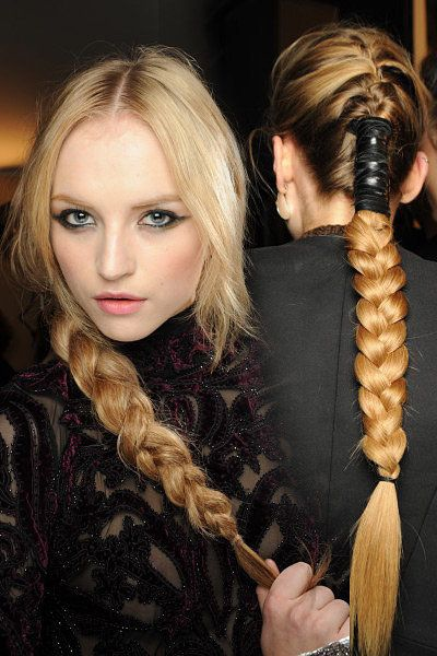 600 fall braids-Will never get my hair long enough to do this hairstyle smh :-(