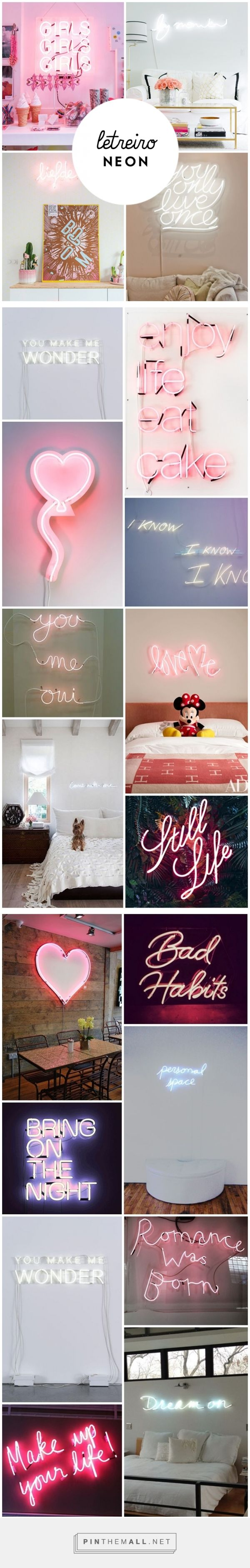 How To Make a DIY Neon Sign with EL Wire | Diy neon sign, Wire ...