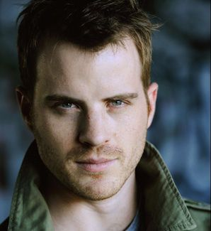 "Rob Kazinsky True Blood Season 6 | ""WARLOW"""