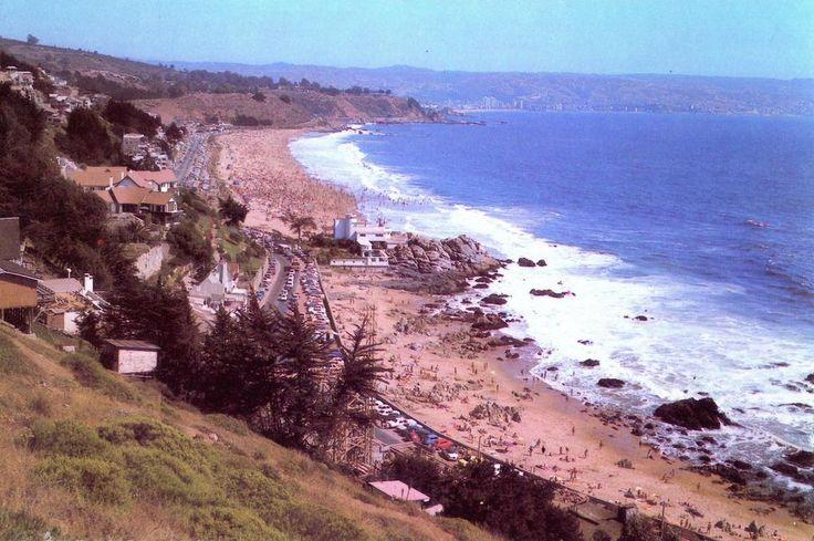 Reñaca,1970