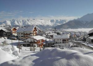 Yoga and Ski Austria Retreat at Serfaus - Fiss - Ladis - Fiss Fri 5 Dec 2014 12:00 PM - Fiss Tyrol   LETSGLO