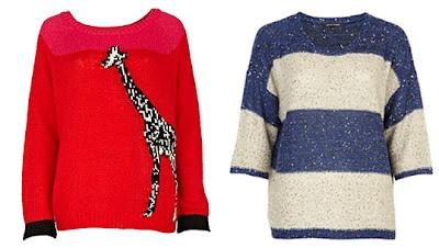 Love the giraffe jumper