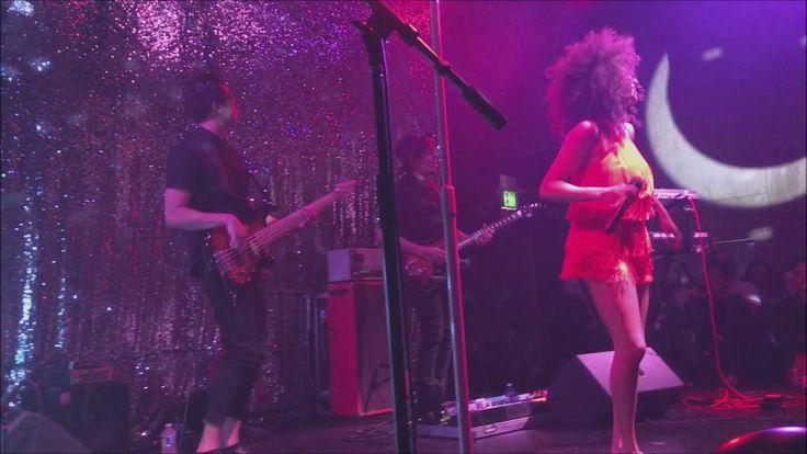 Gavin Turek - Live at The Bootleg Theater 5/16/2016