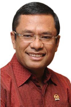 Saleh Husin - Wikipedia bahasa Indonesia, ensiklopedia bebas