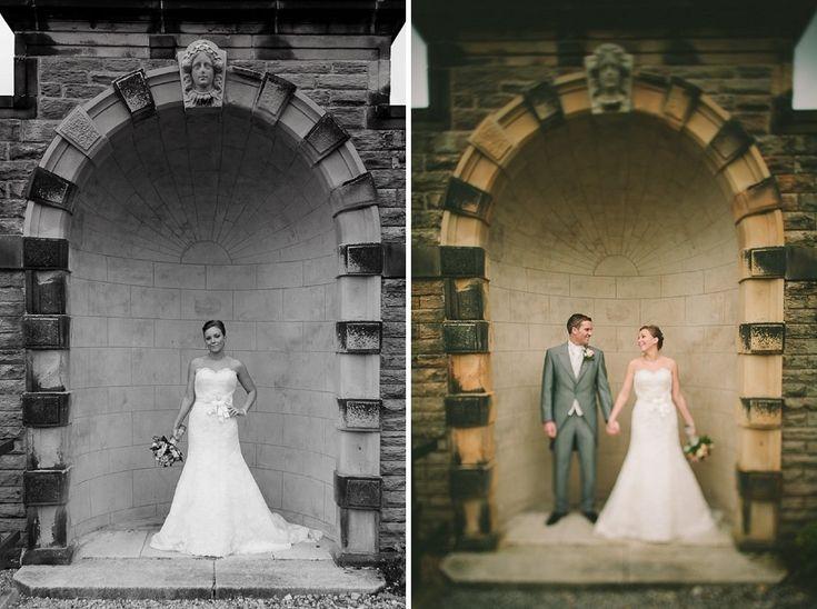 Ringwood Hall Wedding Photography, Chesterfield, Derbyshire - Carla & Richard - Tierney Photography