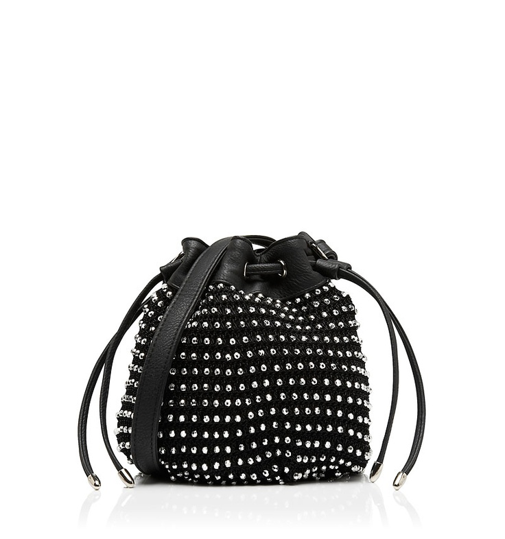 Kimba Pouch Bag - Forever New