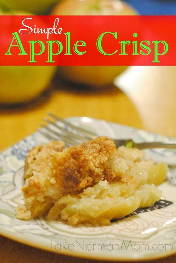 Seasons, Apple crisp recipes and Kid on Pinterest