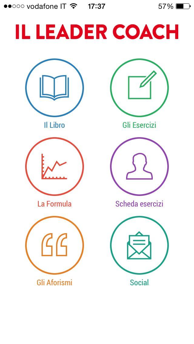L'App per iPhone e Android