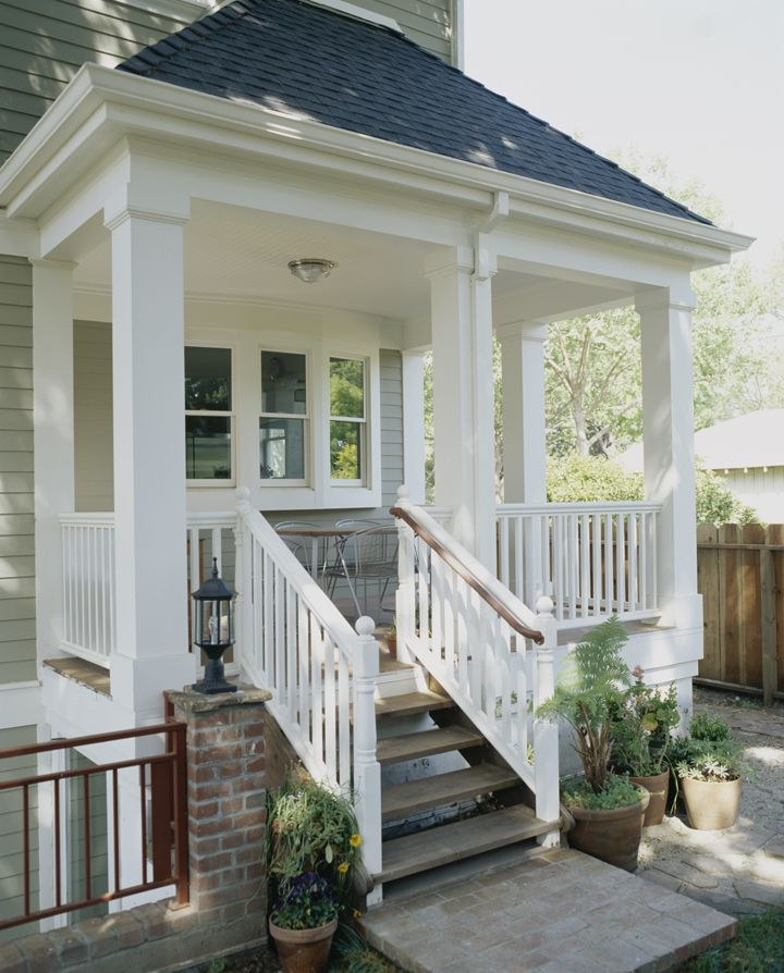 8 best images about exterior column wraps on pinterest for Wrap around porch columns