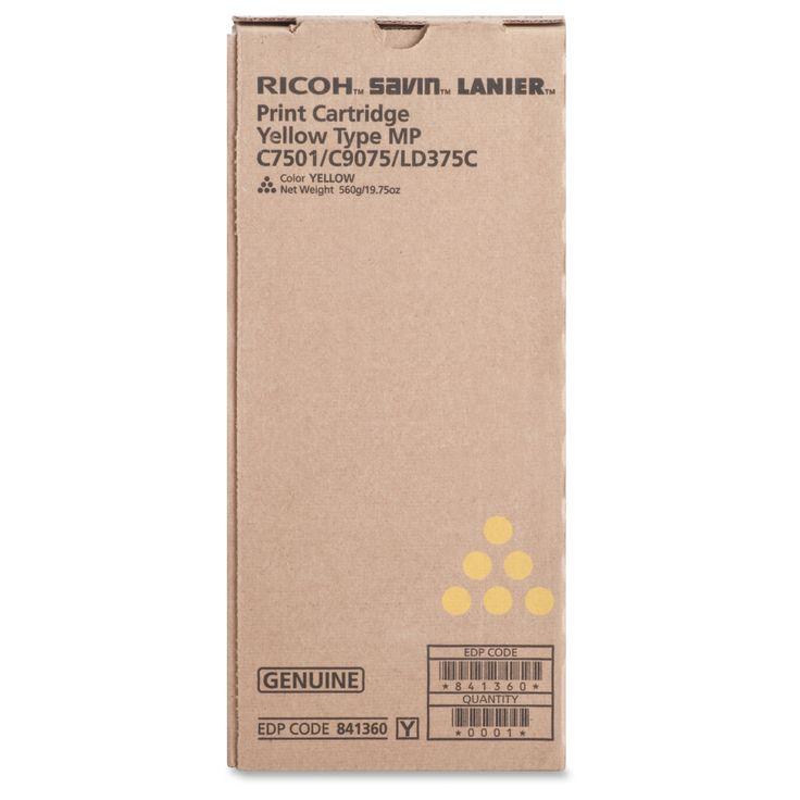 Ricoh 841360 Toner Cartridge -