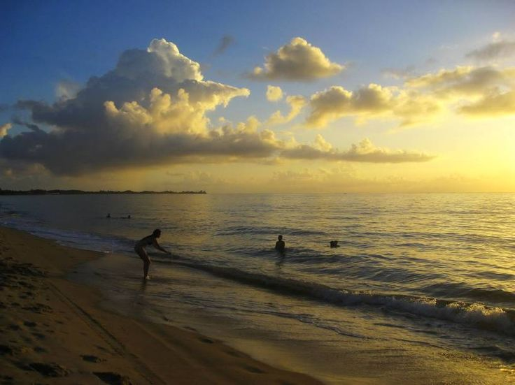 Praia Taperapuã, Porto Seguro, Bahia