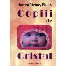 Copiii de cristal (ed. tiparita)