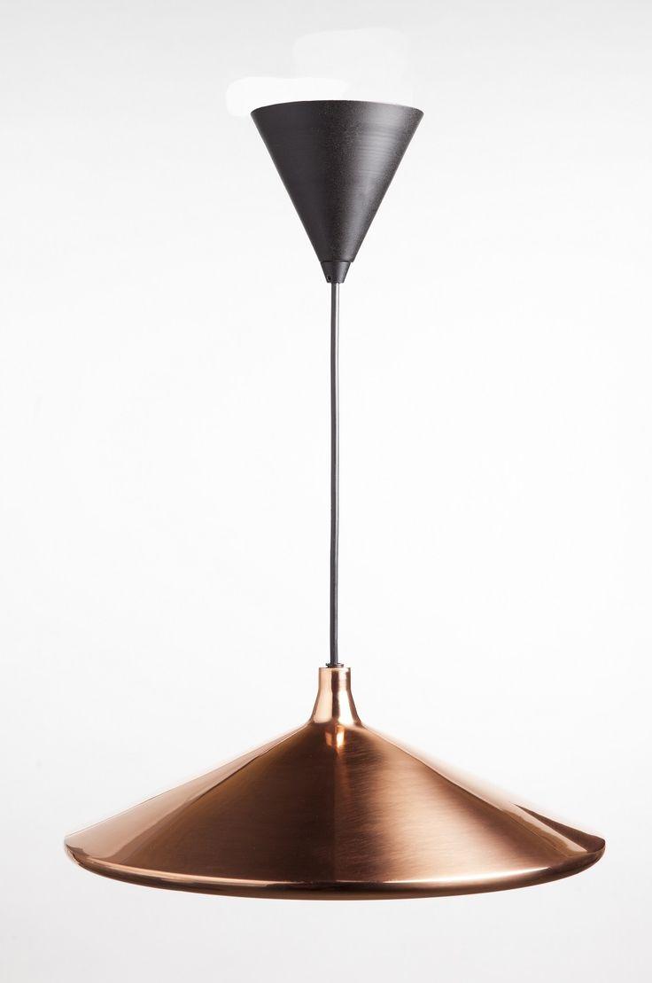Modern Copper Ring Led Pendant Lighting 10758 Shipping: Best 25+ Funky Lighting Ideas On Pinterest
