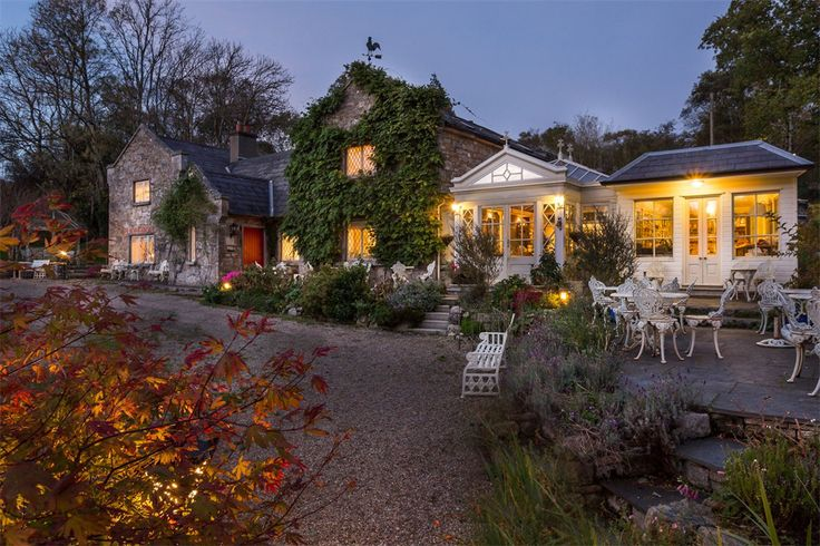 View this luxury home located at The Old School House Laragh Wicklow, Leinster, Ireland. Sotheby's International Realty gives you detailed information on real estate listings in Wicklow, Leinster, Ireland.