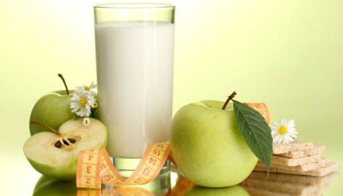 4 «кефирных» рецепта очищения организма и избавления от лишнего веса