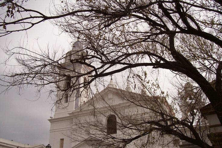 Iglesia del Pilar, Recoleta, BsAs