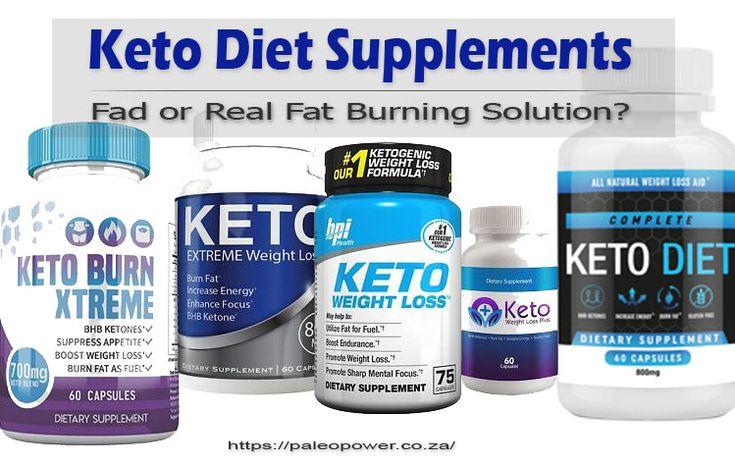 KETO DIET PILLS - All About Keto Supplements & Exogenous Ketones   Keto Diet Suplement 10
