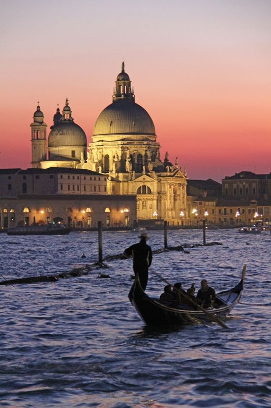 Venice, #Italy