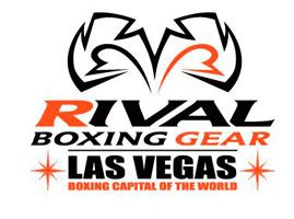 """""""Rival Boxing Gear"""" launches their US store September 15 in Las Vegas"""