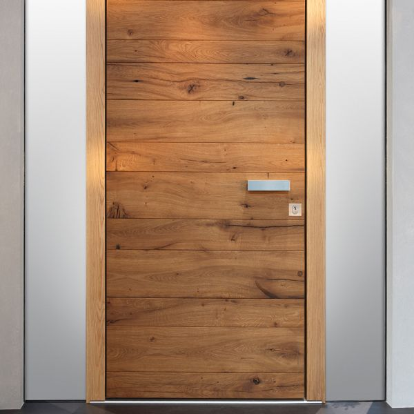 Moderne türen  Die besten 10+ Holzhaustüren Ideen auf Pinterest | Haustüren ...