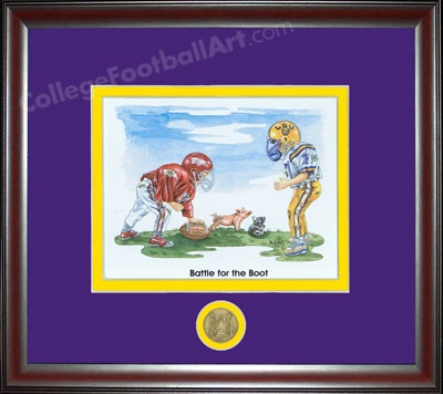 1000+ images about LSU vs Arkansas The Boot on Pinterest | Lsu, Lsu ...
